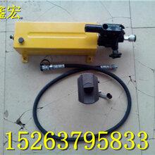液压法兰劈开器液压扩张器液压分离器易操作性能好图片