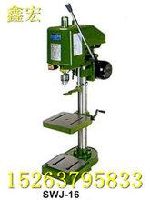 立式电动攻丝机多功能台钻工业级台钻鑫宏更专业图片