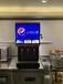 學校食堂果汁機可樂機冰淇淋機平頂山飲料機