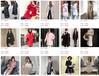 郑州诺伊尔靓雅服饰牛仔裤招商加盟上万件单品支持一件代发