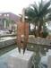 鑄銅雕塑的制作工藝