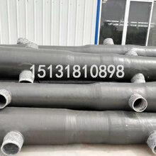 河北智凯玻璃钢脱硫管道厂家耐磨耐腐蚀耐高温图片