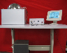 球体法测粒状材料的导热系数实验台THC132