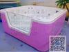 安馨医用中池游泳池、安馨方形中池游泳池(带单面玻璃和不带玻璃)批发价出售发价出售