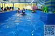 宁夏儿童水育大型儿童游泳训练池优势在哪里?安馨泳池设备厂