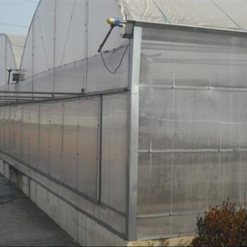 济南透明阳光板厂家,章丘阳光板温室大棚