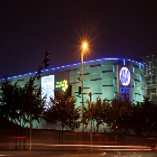重庆楼宇亮化工程景观照明亮化工程设计制作与安装选择豪帝灯饰工程