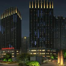户外景观道路照明设计规范楼宇亮化设计施工