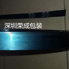 东莞钢带打包带32mm宽度规格图片