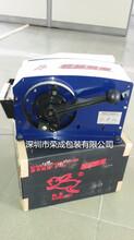 供应半自动湿水牛皮纸机:涂水切割专用F1型号红兔牌图片