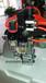 工業防爆封包機手提式供應型號N600A-AIR型號