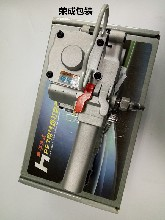 手提氣動打包機廠家供應XQD-19免扣捆扎機塑鋼帶專用