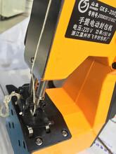 山本牌缝包机GK9-200原装现货供应图片