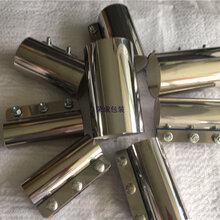 重庆不锈钢硅胶管夹集中供料系统图片