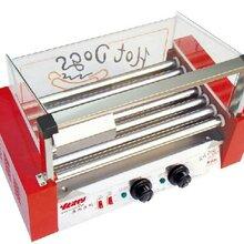 七棍烤香肠机热狗机价格烤肠机图片