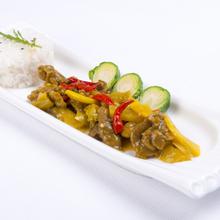 嘉乐低温调理包丨简餐料理包丨快餐方便菜图片