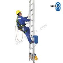 供应中际联合3SLift智能助爬器塔筒助爬器辅助爬升设备