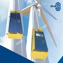 供应中际联合3SLift塔筒升降机风电塔筒升降机风机电梯