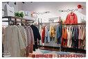 芝麻e柜一個季度三百多個品牌,歡迎來加盟歡迎各位服裝店老板考察圖片