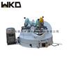 河北直销化验室研磨机XPM-1203玛瑙三头研磨机干法研磨机厂家