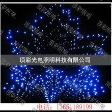 专业LED施工维护北京顶彩照明厂家严把质量关图片