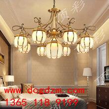 顶彩LED水晶灯集高贵/个性/炫丽于一体