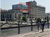 呼伦贝尔-呼伦贝尔宾馆楼顶三面翻