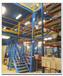 易达东莞阁楼式仓储货架厂家钢结构阁楼平台货架