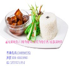 四川中餐调理包、方便快餐料理包、冷冻简餐,成都中餐调理包-