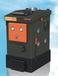 燃煤采暖炉反烧采暖炉家用燃煤气化炉无烟锅炉