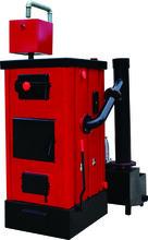 节能数控采暖炉立式节能先锋数控锅炉洁净型煤锅炉图片