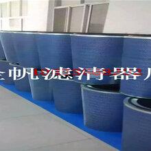 阻燃除尘滤芯生产厂家
