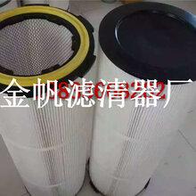 粉末回收快拆式滤芯,粉末回收快拆式滤芯型号厂家