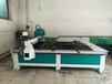 专业制造/数码印花自动送料激光切割裁片机/CCD摄像头定位