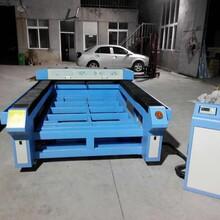 充气游艇城堡气模玩具充气制品切割机/PVC牛津布TPU面料裁剪设备