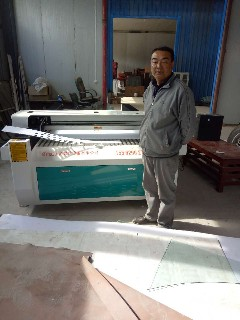 济南红太阳生产厂家销售供应全自动震动刀切割机皮革剪裁设备图片3
