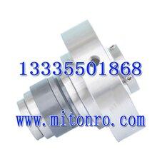 CZ系列标准化工泵集装式机械密封