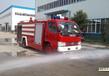 水罐消防车价格参数配置图片厂家直销