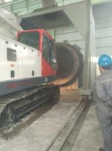 拆炉机维修-张家口宣化英诺威克公司图片