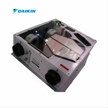 大金PM2.5空气过滤系列家用全热交换器高达99%高效过滤PM2.5