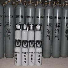 阳泉氮中一氧化碳气体标准物质,临汾氮中氢气标准气