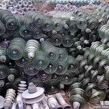 回收电力绝缘子回收回收玻璃绝缘子回收陶瓷绝缘子