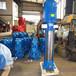 XBD-I多级消防增压稳压泵,立式多级管道消防泵