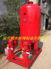 自動給水設備消防氣壓供水成套設備圖片