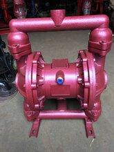 隔膜泵,QBK气动隔膜泵,隔膜泵厂家,铸铁隔膜泵,四氟隔膜泵,F46隔膜泵,化工隔膜泵图片