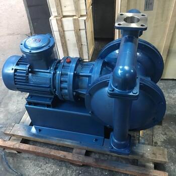 隔膜泵,隔膜泵厂,DBY-40电动隔膜泵,电动隔膜粉尘泵,铸铁电动隔膜泵,四氟电动隔膜泵