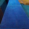 防腐蝕格子板多色玻璃鋼格柵河北鋼格板生產廠家