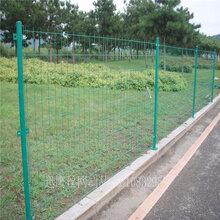 工程防护网造价,防锈围栏网,宜春方孔护栏网厂