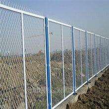 天桥护栏网,迅鹰桥梁护栏网价格图片