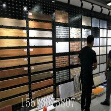 迅鹰瓷砖金属挂板厂家A济宁800瓷砖冲孔板安装视频